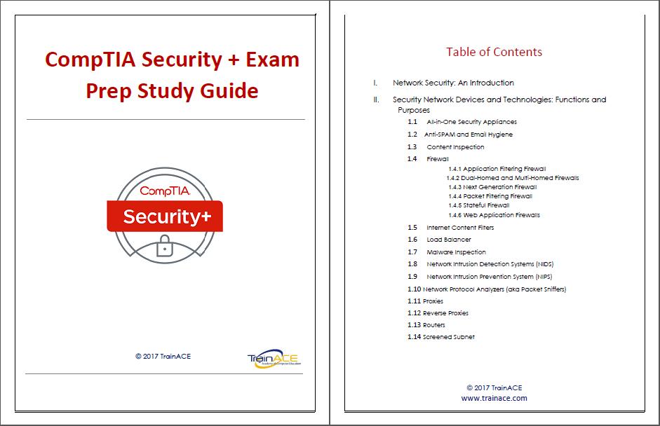 Ccna security study guide: exam 210-260 [free].